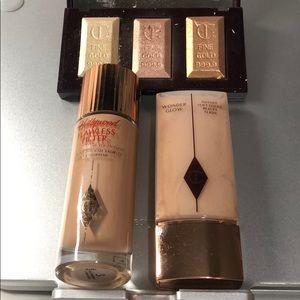 Charlotte Tilbury Makeup Bundle